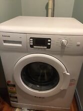 Euromaid WM7 Washing Machine (for parts) Narraweena Manly Area Preview