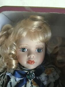 Porcelain dolls new available if still posted 3 for $25!