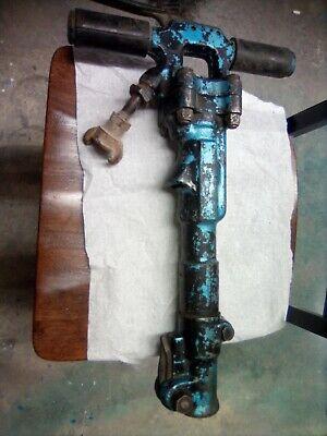 Air Pneumatic Pavement Breaker Demolition Jack Hammer 2a015