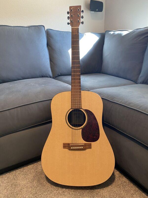 Martin Custom X Series Dreadnought Acoustic Guitar