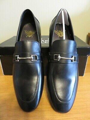 BURTON Penney Shoes - Black - Size UK 9, EUR 43 - NEW BARGAIN