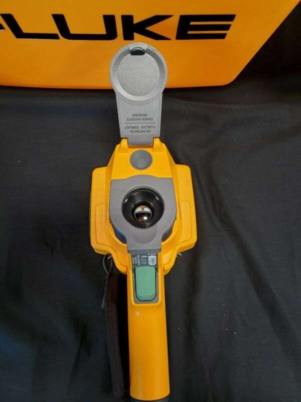Fluke TiS40 9 Hz Infrared Camera
