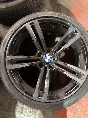 BMW 437M Alloy M3/M4/M2)Excellent condition Front Wheel