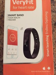 Montre Smart Band Very Fit