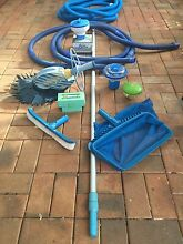 Pool cleaning equipment. Seaford Frankston Area Preview