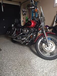 For Sale: 1450 Dyna Low Rider, Harley Davidson!