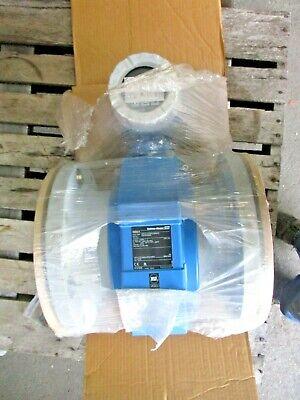 Endress Hauser 8 Promag 50 P Flow Meter 922208j Nib