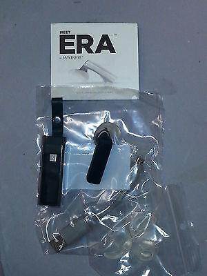 ERA by Jawbone Bluetooth Earpiece Handsfree HD Headset - Black Streak W/ Charger