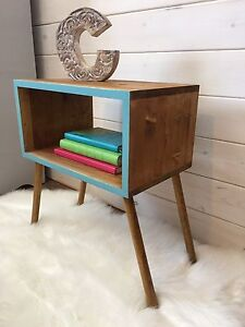 Petite table d'appoint style scandinave <3