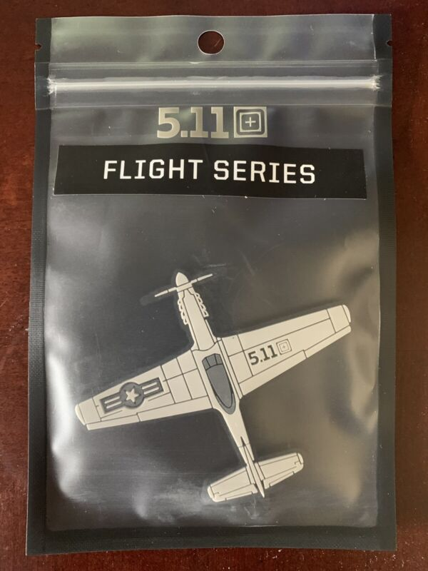 5.11 Tactical Flight Series P51 Mustang Patch