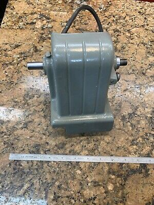 Outstanding 6 Atlas Craftsman Sears 109 Lathe 12-20 Head Stock Spindle J91