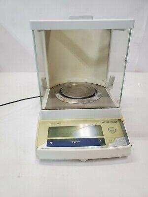Mettler Toledo Pb303-s Monobloc Analytical Balance Laboratory Scale Used Tested