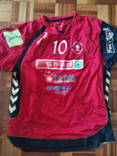 Match Worn Jersey Handball club RK SLovan Slovenia 1. liga