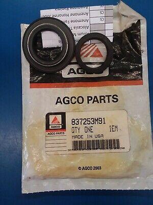 Hg500007 Steering Control Valve Upper Seal Kit For Caseih Ford Mf