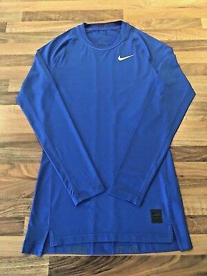 Nike Pro Dri-Fit Compression Top Base Layer