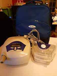 Resmed S7 CPAP autoset with humidifier Rowville Knox Area Preview