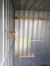 Bird aviary Panania Bankstown Area Preview