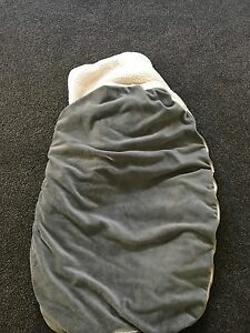 Jool Pram sleeping bag Brighton Bayside Area Preview