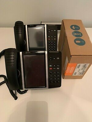 Mitel 5360 Touchscreen Color Lcd Office Ip Phone