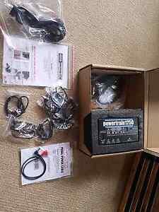 T- Rex karma boost pedal ,pedaltrain 1250 guitar power supply Mount Waverley Monash Area Preview