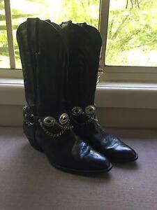 Women's cowboy boots Coburg Moreland Area Preview