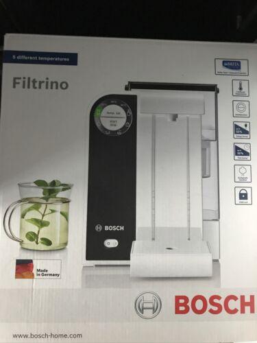 Bosch Filtrino Heißwasserspender mit integriertem BRITA MAXTRA Filter
