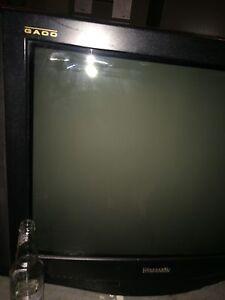 Panasonic Vintage TV