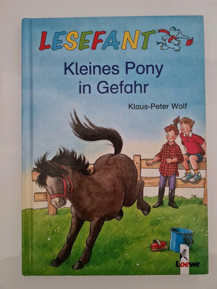 Kinderbücher A-Z in Bayern - Coburg
