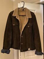 Men jacket Abercrombie and Fitch