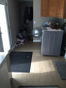 Room for rent in our 2 bedroom home (new price)
