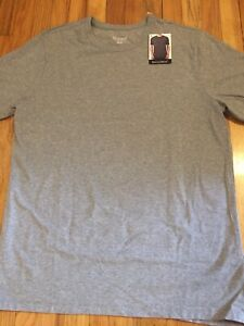 BRAND NEW WITH TAGS Grey Shirt