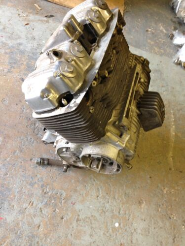 Honda CB750 SOHC  Engine With Covers  CB750E-2448795 K2 K3 K4 K5 K6