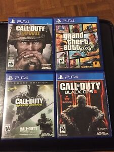 PS4 Games Cheap