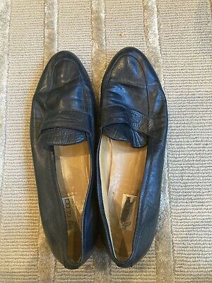 Men's VINTAGE GUCCI Loafers Us 15 Used Shoes Eur 48