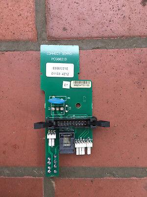 Mähroboter iMow / Viking MI 555C Platine für Kommunikation