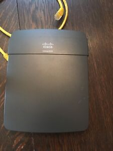 Cisco routwr