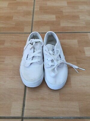 Kids Vans Size Uk 13