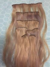 Hair extensions - clip ins ***CHEAP**** Bolwarra Maitland Area Preview