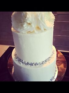Cakes by Ashlee Ormeau Hills Gold Coast North Preview