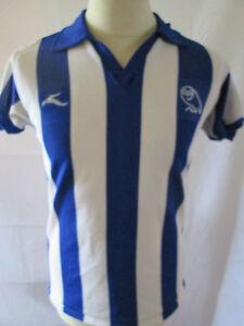 Sheffield-Wednesday-1981-1983-Home-Football-Shirt-Size-Medium-22087