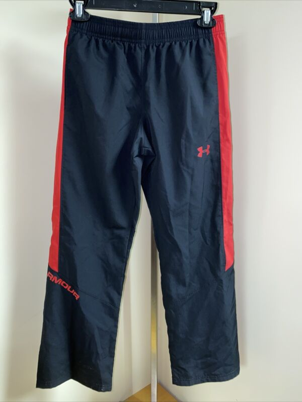 youth/junior medium under armour pants