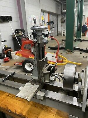 Atlas Craftsman M6-501 Milling Attachment For 6 Metal Lathe 618 101