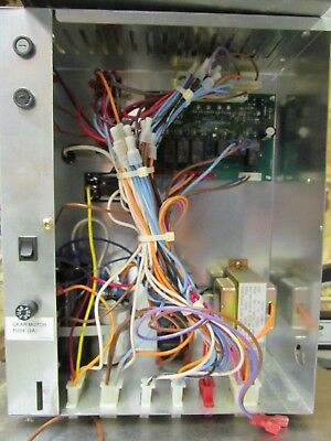Used Hoshizaki Control Center Box For Dcm-500baf