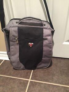 SWISS GEAR ARMY COMPUTER Laptop MESSENGER BAG