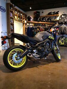 2016 Yamaha FZ-09 for Sale