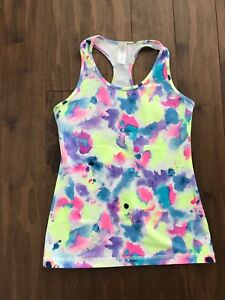 Ivivva tank tops for sale size 10 kids