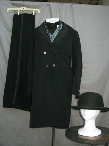 Victorian Suit Men
