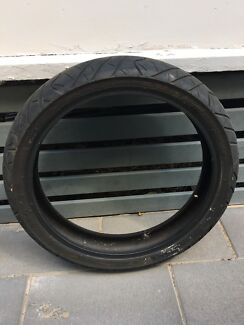 Motorcycle Tyre - Free