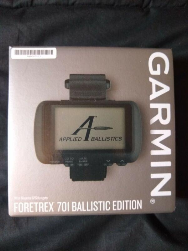 Garmin Foretrex 701 Ballistic Edition GPS Watch