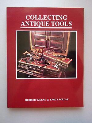 Collecting antique Tools 1990 Werkzeuge